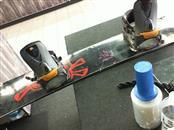 NITRO Snowboard FATE 52